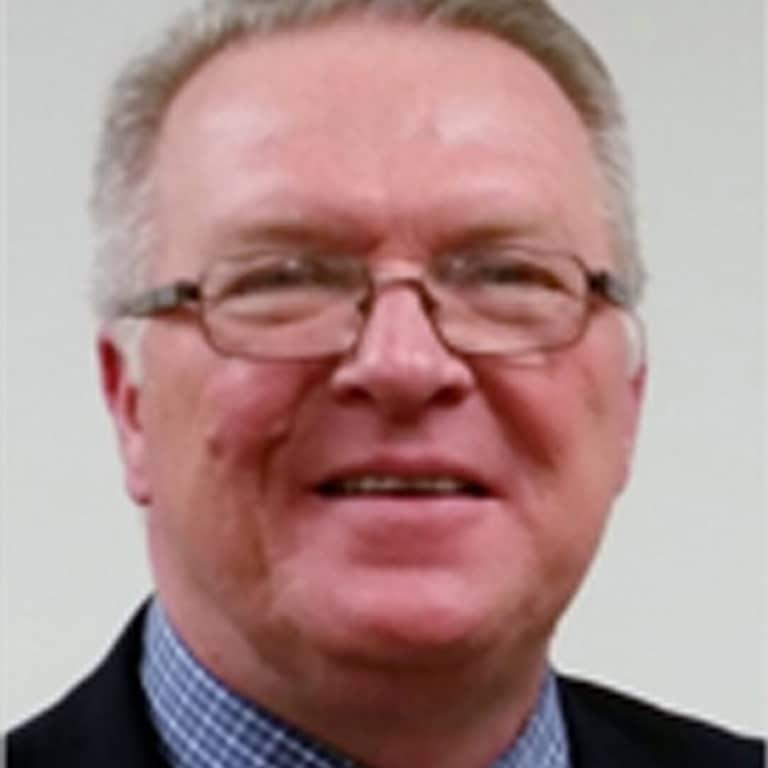Jeremiah Daley Headshot